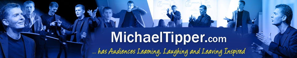 Michael Tipper's Blog