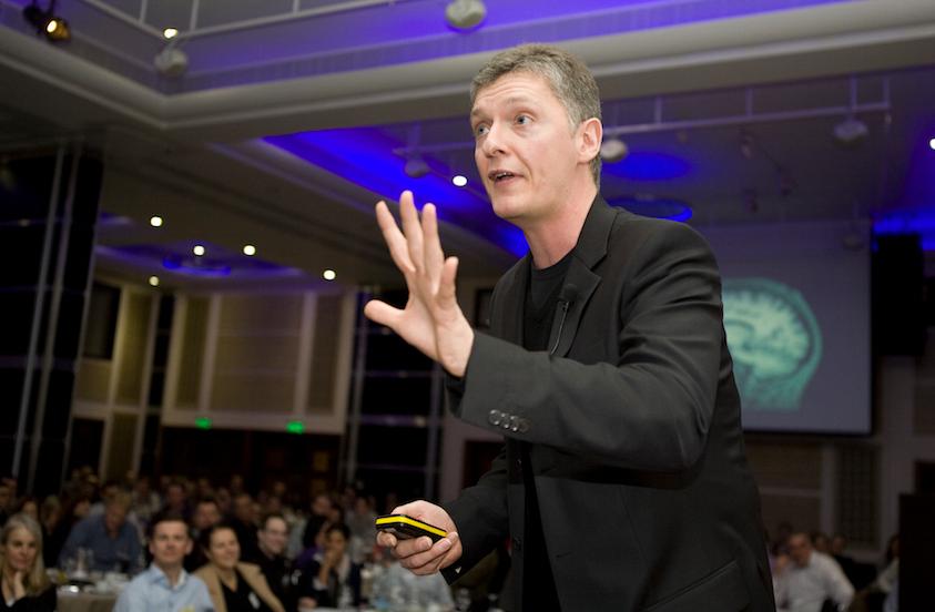 Michael-Tipper-Speaking-at-SANZA-Event